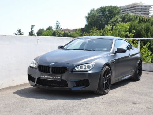 BMW Série 6 M6 F13 M Coupe DKG7 Leasing