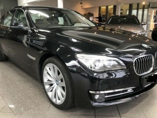 BMW Série 7 750d xDrive 381 LUXE 12/2012