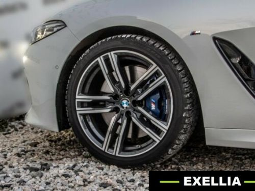 BMW Série 8 840D XDRIVE GRAN COUE AERO M