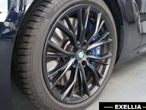 BMW Série 8 840D XDRIVE GRAN COUPE AERO M