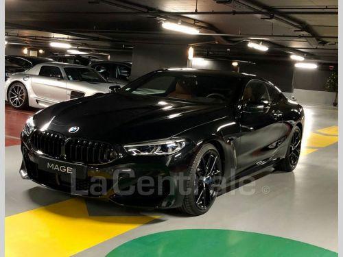 BMW Série 8 M850IA (G15) 530 XDRIVE