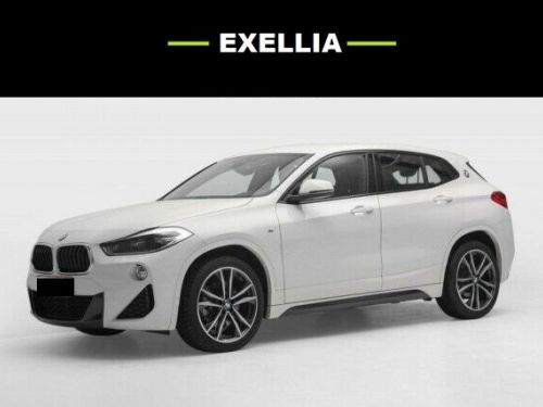 BMW X2 2.0 SDRIVE 20I M EDITION BVA