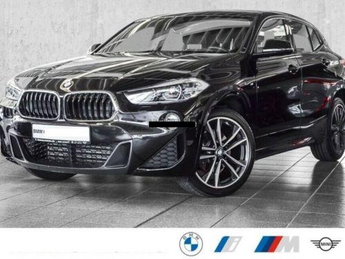 BMW X2  sDrive18d Aut. 150  Pack M Sport 08/2019