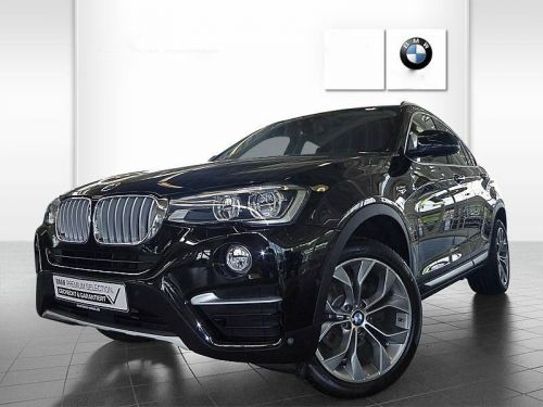 BMW X4 2.0L XDRIVE X-LINE
