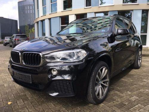 BMW X5 F15 XDRIVE30DA 258CH M SPORT