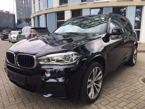 BMW X5 F15 XDRIVE40DA 313CH M SPORT