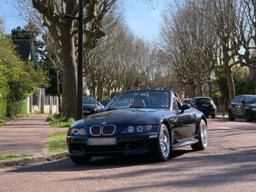 BMW Z3 M Roadster Occasion