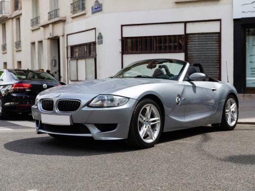 BMW Z4 Z4M 3.2 343 Cv Roadster