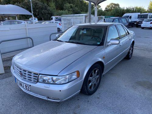 Cadillac SEVILLE 4.6 V8 BA