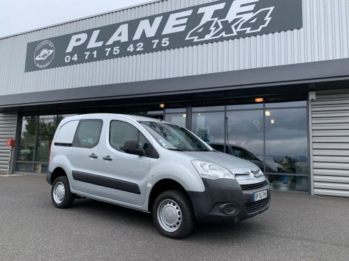 Citroen BERLINGO 1.6 L HDI 90 CV DANGEL 4x4