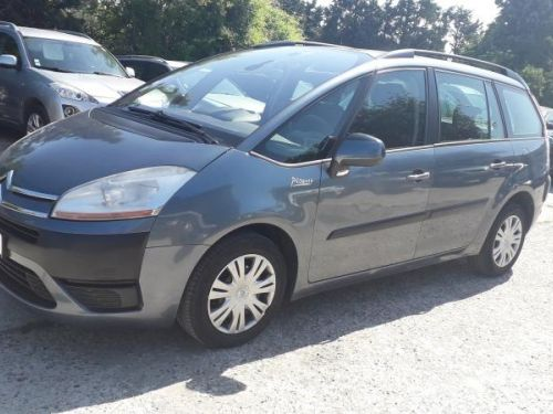 Citroen C4 Grand Picasso 1.6 HDI 110 PACK AMBIANCE BMP6