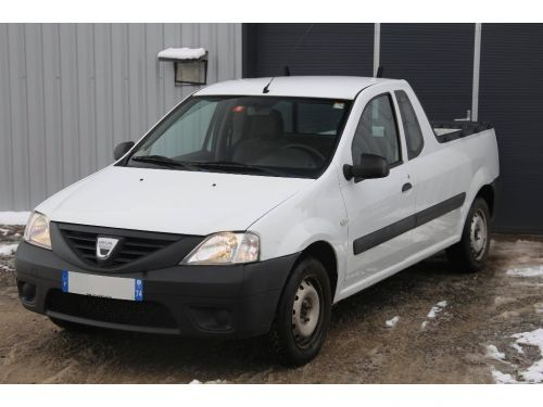Dacia LOGAN pick-up PICK UP 1.5 DCI 70 ECO2 AMBIANCE