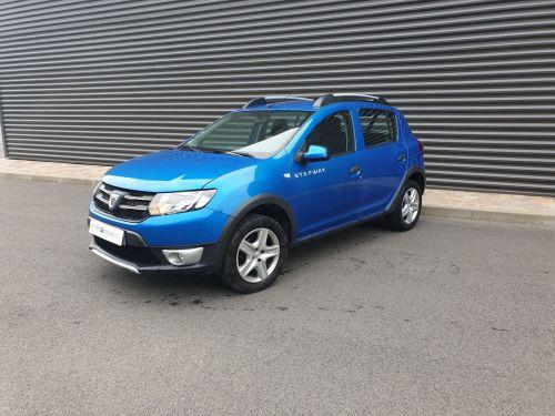 Dacia SANDERO 2 STEPWAY 0.9 TCE PRESTIGE