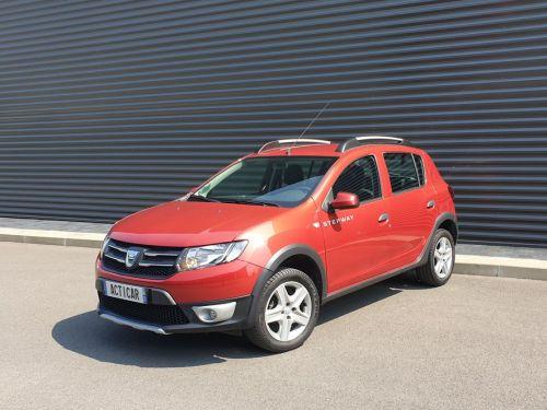 Dacia SANDERO 2 stepway ii 0.9 tce 90 prestige i