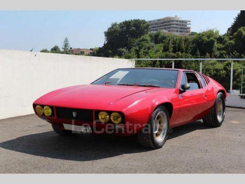 De Tomaso Mangusta V8 Leasing