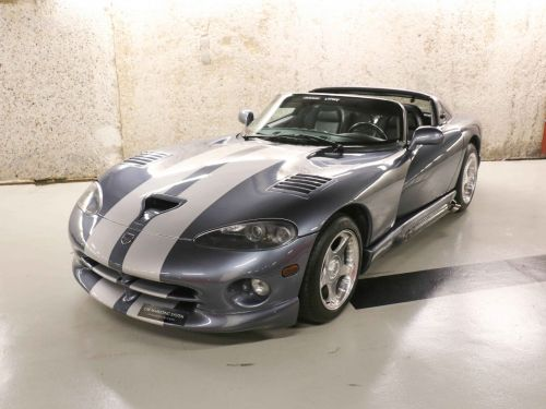 Dodge Viper RT-10 8L V10 Leasing