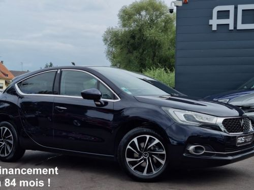 DS DS 4  BlueHDi 150ch Executive S&S