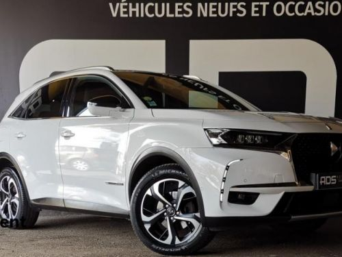 DS DS 7 CROSSBACK DS7 EXECUTIVE DS7 BLUEHDI 180 EAT8 Executive