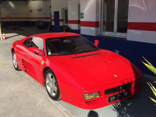 Ferrari 348 348 TS