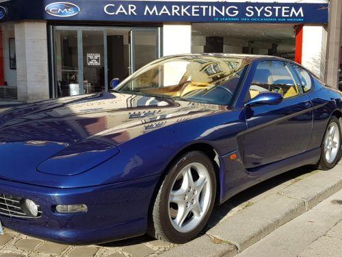 Ferrari 456 FERRARI 456 M GT 5.5 V12 440 Leasing