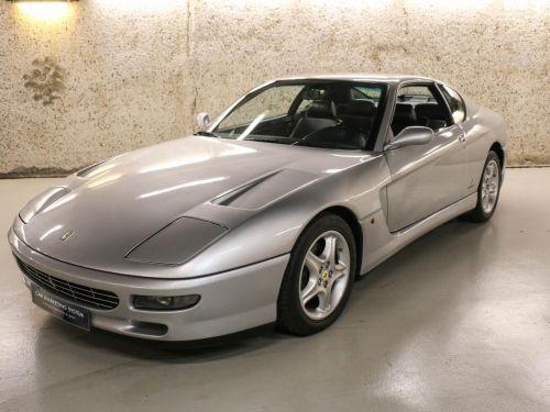 Ferrari 456 GT Leasing