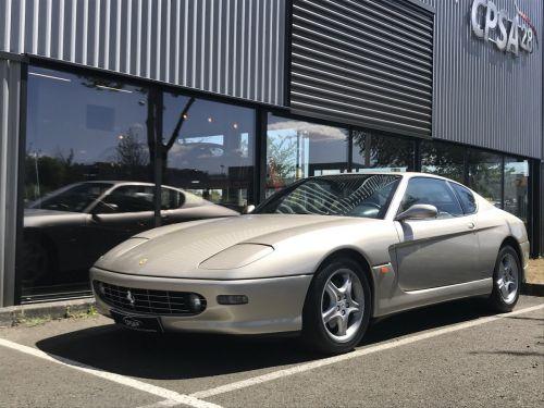 Ferrari 456 M GT 440 BM