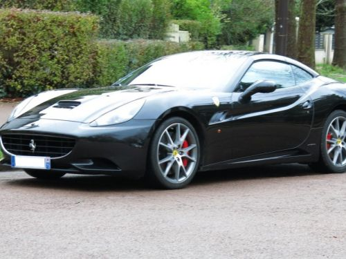 Ferrari California 4.3 460 Occasion