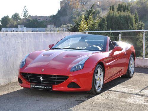 Ferrari California T 3.8 V8 T Handling Speciale Leasing