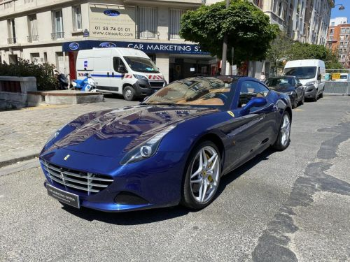 Ferrari California T V8 4.0 560ch Leasing