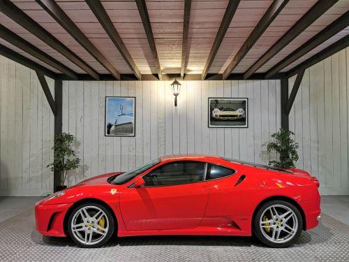 Ferrari F430 COUPE 4.3 V8 490 CV F1