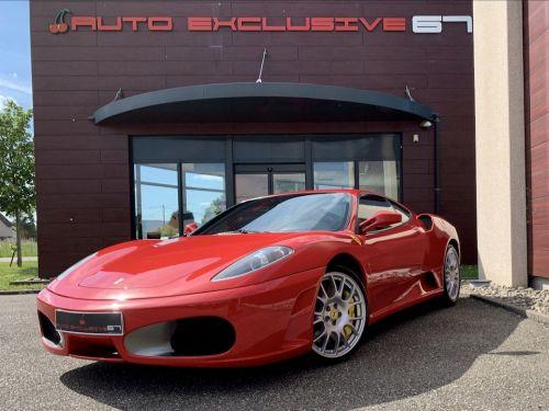 Ferrari F430 COUPE F1 V8 485 cv