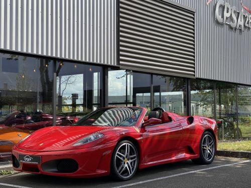 Ferrari F430 Spider spider f1