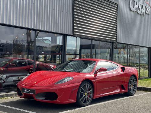 Ferrari F430 v8