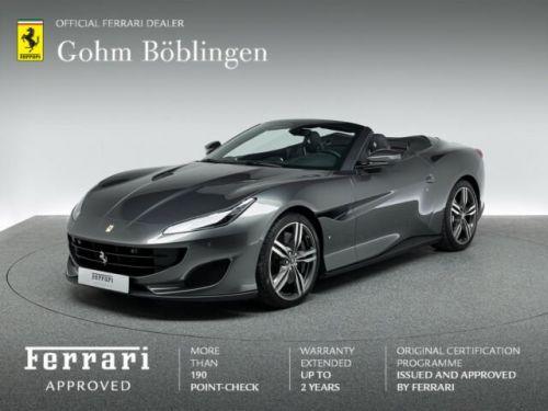 Ferrari Portofino V8 3.9 bi-turbo