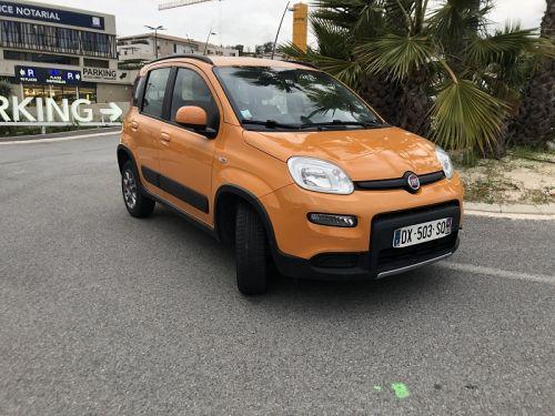 Fiat PANDA 0.9 8V TWINAIR 85CH S&S LOUNGE