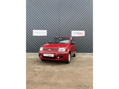 Fiat PANDA 1.2 ess Garantie Carte Grise Offerte