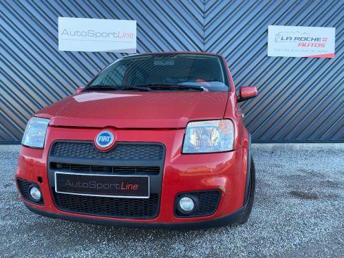 Fiat PANDA 1.4 16V Sport