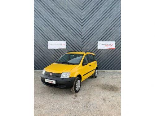 Fiat PANDA 4X4 1.2 TVA récupérable