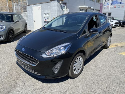 Ford Fiesta 1.1 70CH ESSENTIAL 3P EURO6.2