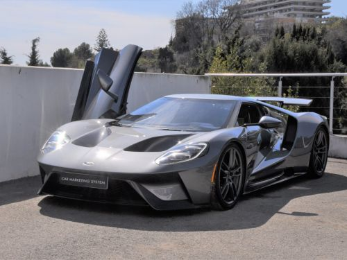 Ford GT V6 3.5 ECOBOOST 647CH Leasing