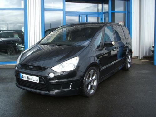 Ford S-MAX 2.2 TDCI 175 SPORT EDITION