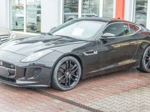 Jaguar F-Type Coupe  3.0 V6 380ch S AWD BVA8