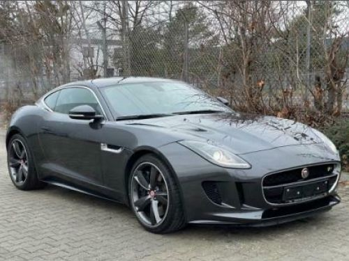Jaguar F-Type Coupe  5.0 V8 550ch R AWD BVA8