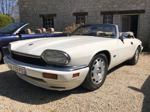 Jaguar XJS Célébration