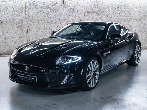 Jaguar XKR XKR V8 5.0 Supercharged Spécial édition Leasing