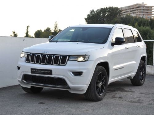Jeep Grand Cherokee V6 3.0 CRD 250 MULTIJET BVA LIMITED Leasing