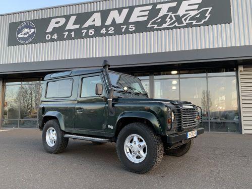 Land Rover Defender Station Wagon 90 SW TD5 122 CV