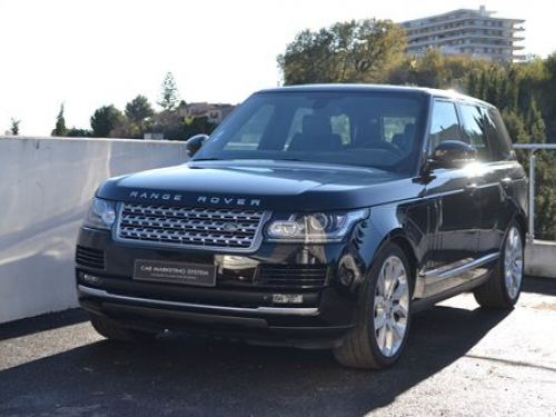 Land Rover Range Rover 4 IV 4.4 SDV8 VOGUE SWB Leasing