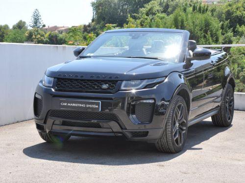 Land Rover Range Rover Evoque HSE MARK IV Vendu