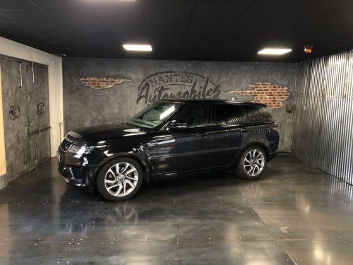 Land Rover Range Rover Sport 2.0 P400E HSE MARK VI